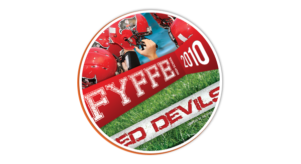 Fyffe High School Icon