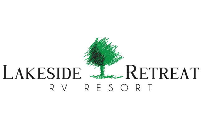 RV Resort Logo